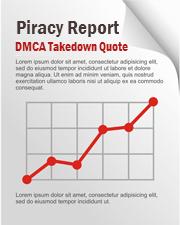 DMCA-takedown-piracy-report