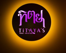 Titaya Sign