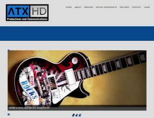 ATX HD