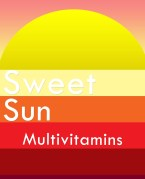 vitamins illustration