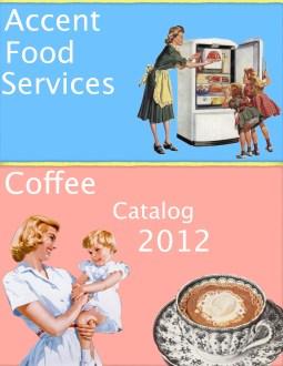 Coffee Catalog
