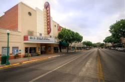 Downtown New Braunfels