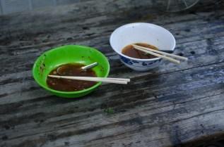 Asian Noodle Bowels