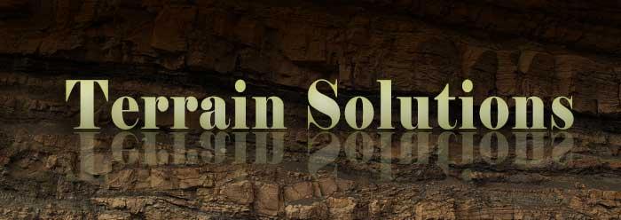 Terrain Solutions