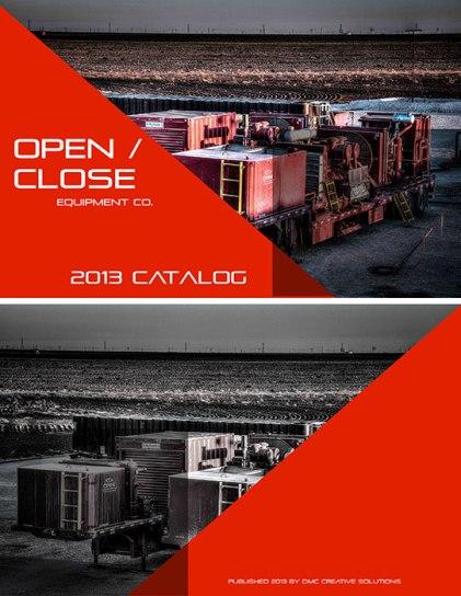 Oil & Gas Catalog