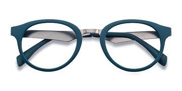 Prima Silver Women Metal Eyeglasses EyeBuyDirect