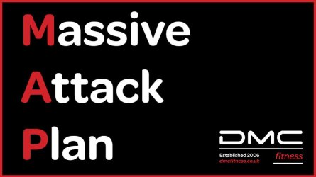 Massive Attack Plan