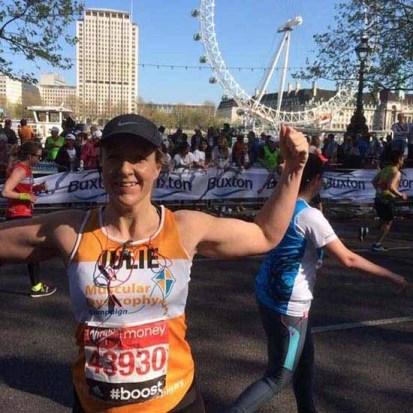Julie London Marathon