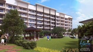 Asteria Residences DMCI