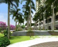 La Verti Residences -tree court