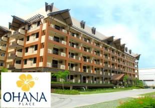 ohana place facade