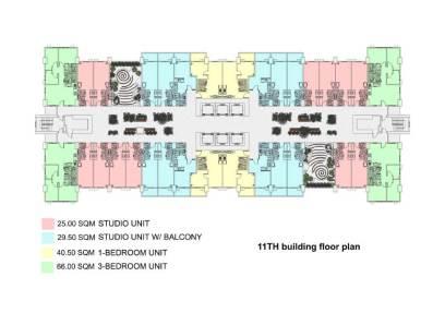tivoli garden residences floor plan
