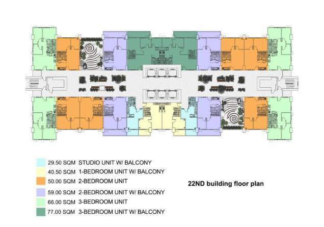 tivoli garden residences floor plan2