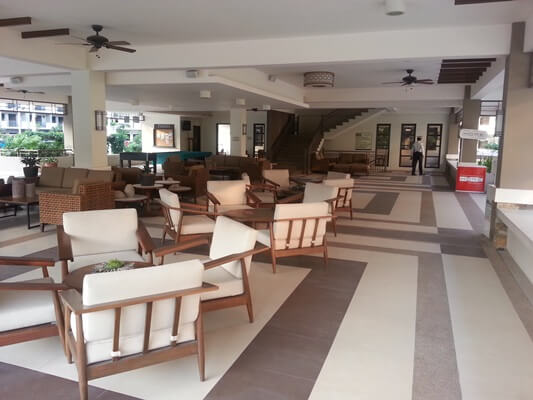 Arista Place Clubhouse