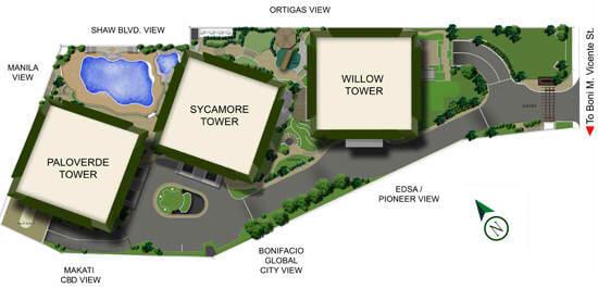 dansalan gardens site dev plan