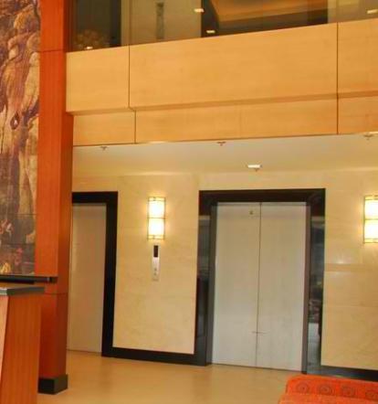 dasalan gardens high-speed-elevators
