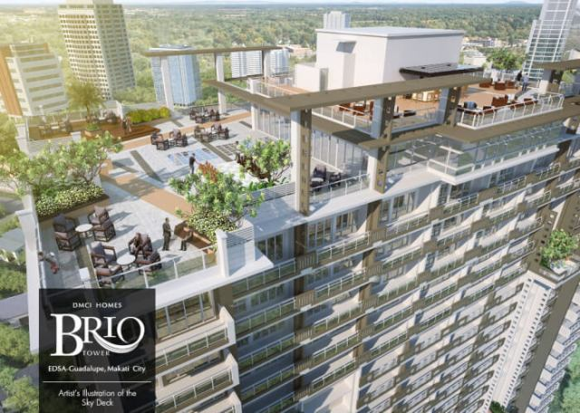Brio Tower Pre Selling in Makati Philippines (6)
