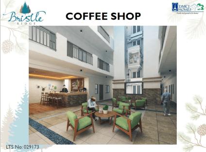 Bristle Ridge Coffee Shop Baguio