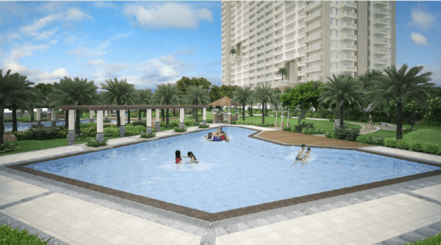 Amenities in Prisma DMCI