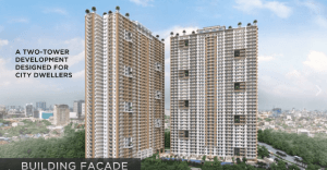 Infina Towers by DMCI Homes