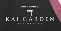 Kai Garden Residences Logo