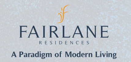 Fairlane Residence Logo by DMCI Homes