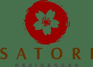 Satori Residences DMCI Logo
