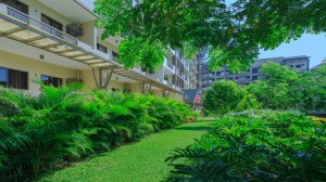 Arista Place Landscaped Gardens