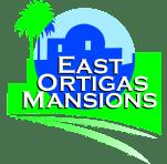 East Ortigas Logo