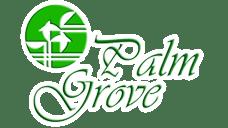 Palm Grove DMCI Logo