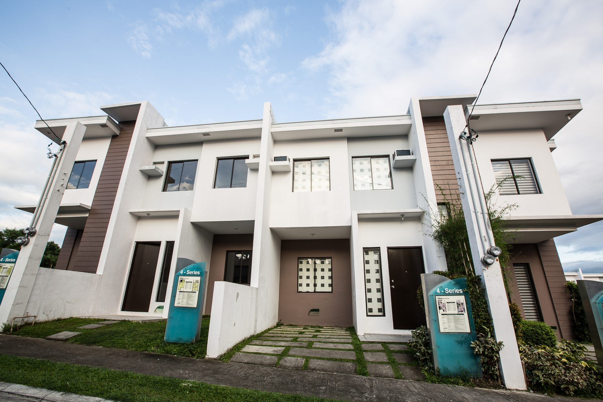 Amaia Series Novaliches Townhouse For Sale In Quezon City