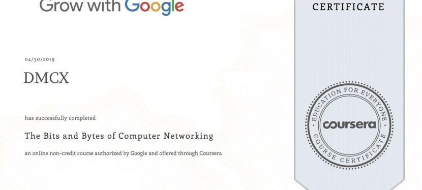 Google IT Certification Part II