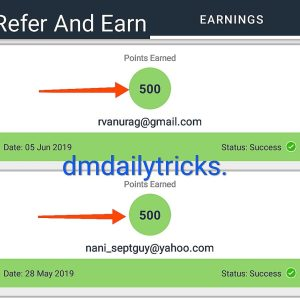 zoomcar refer and earn