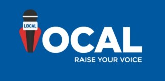 Local vacal app