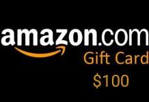 Amazon Gift Card Generator