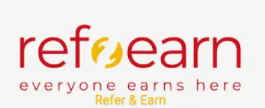 RefOEarn Refer And Earn