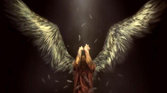 5e angel bounty hunter