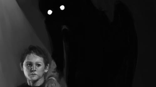 Dreemeen, a 5e monster