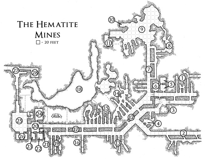 hematite-mines