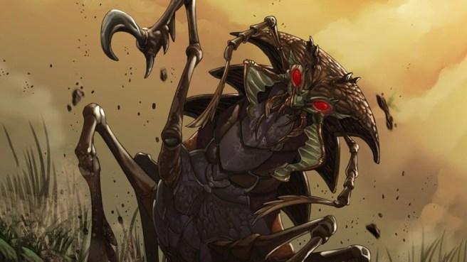 ankheg-zombie