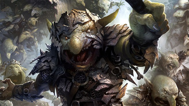 goblin-brute-tamer