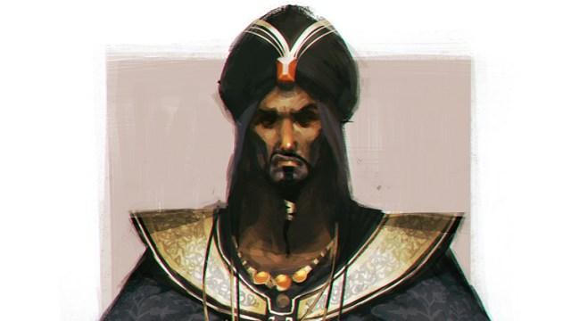jafar-the-vizier