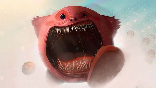 kirby-the-ooze