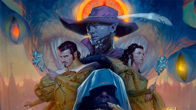 Waterdeep: Dragon Heist review