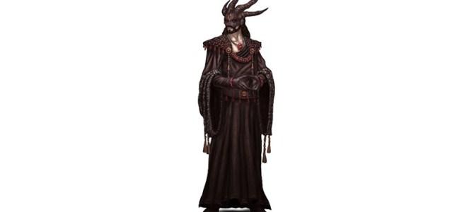 clerics – Dungeon Master Dave
