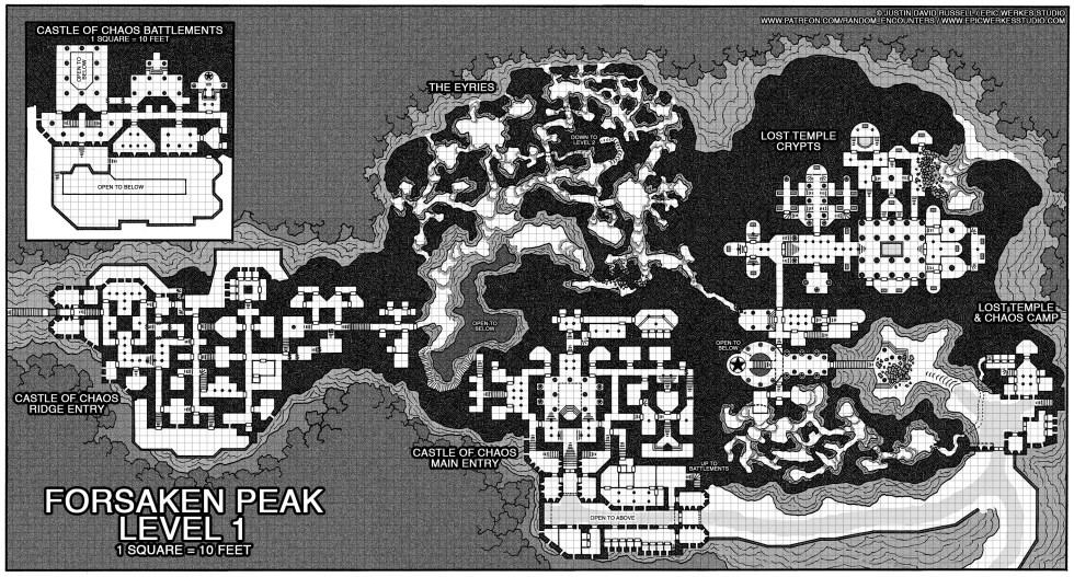 forsaken-peak-level-1