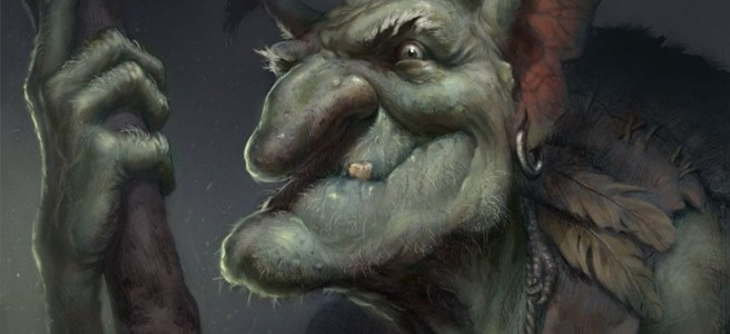 FREE – The Secret of Forsaken Peak – The Goblin Mine is Available in