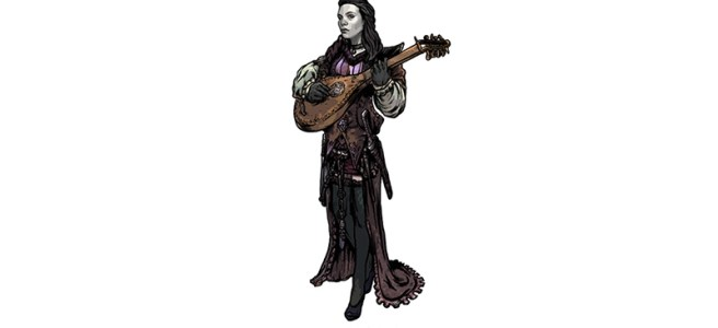 Bard College of Death   New Player Option for Dungeons & Dragons