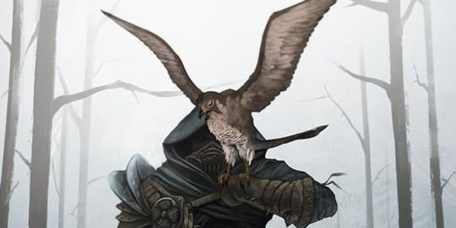 Ranger Falconer Archetype | New Player Option for Dungeons