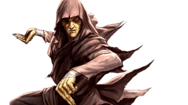 monk-fighting-style